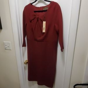 NWT Fenn Wright Manson shift dress